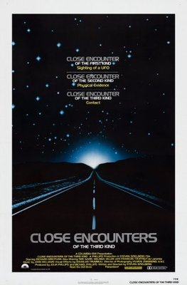 Close Encounters of the Third Kind poster #646214