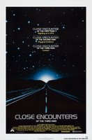 Close Encounters of the Third Kind #646214 movie poster