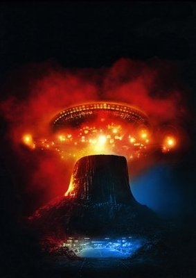 Close Encounters of the Third Kind poster #646215