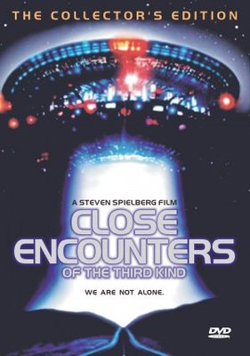 Close Encounters of the Third Kind poster #646216