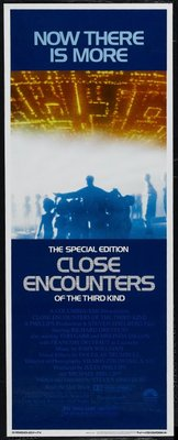 Close Encounters of the Third Kind poster #646217