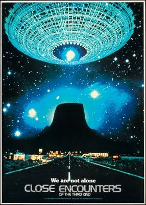 Close Encounters of the Third Kind poster #646218