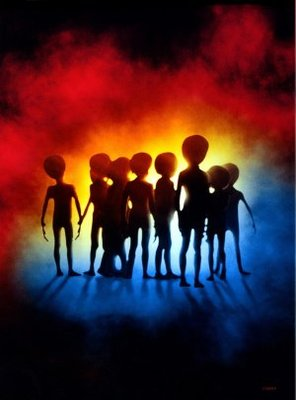 Close Encounters of the Third Kind poster #646219