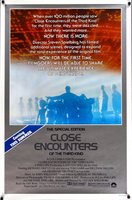 Close Encounters of the Third Kind #646220 movie poster