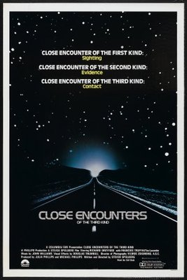 Close Encounters of the Third Kind poster #646221