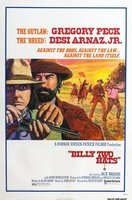 Billy Two Hats movie poster