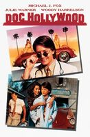 Doc Hollywood movie poster