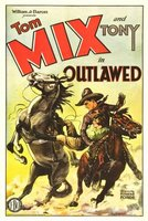 Outlawed movie poster