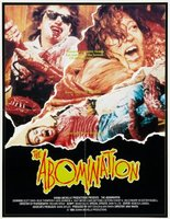 The Abomination movie poster