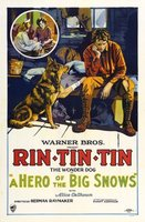 A Hero of the Big Snows movie poster
