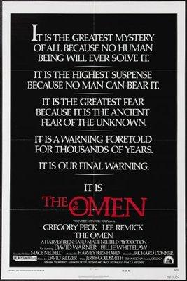 The Omen poster #646662