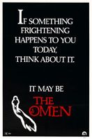 The Omen #646664 movie poster