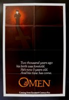 The Omen #646669 movie poster