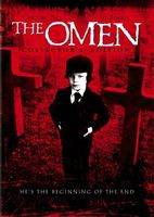 The Omen #646670 movie poster