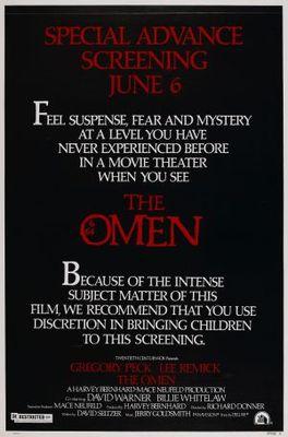 The Omen poster #646672
