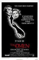 The Omen #646673 movie poster