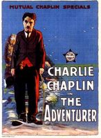 The Adventurer movie poster