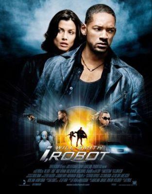 I, Robot (2004) movie poster