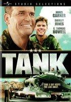 Tank movie poster