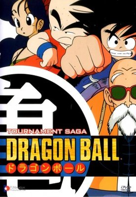 Dragon Ball poster #646929