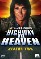 Highway to Heaven movie poster