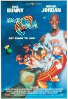 Space Jam movie poster