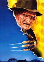 A Nightmare On Elm Street Part 2: Freddy's Revenge #647322 movie poster