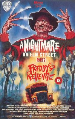 A Nightmare On Elm Street Part 2: Freddy's Revenge poster #647323