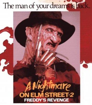 Nightmare On Elm Street 2 Poster A Nightmare On Elm Street Part