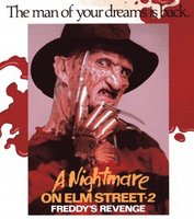 A Nightmare On Elm Street Part 2: Freddy's Revenge #647324 movie poster