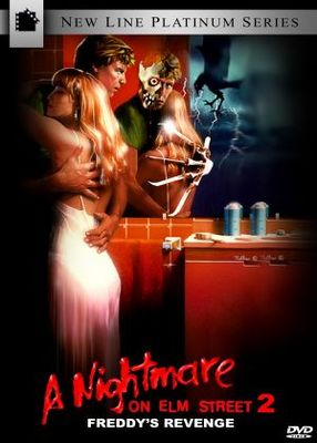 A Nightmare On Elm Street Part 2: Freddy's Revenge poster #647325