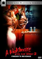 A Nightmare On Elm Street Part 2: Freddy's Revenge #647325 movie poster