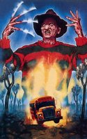 A Nightmare On Elm Street Part 2: Freddy's Revenge #647327 movie poster