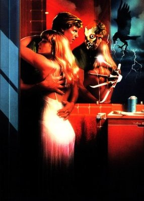 A Nightmare On Elm Street Part 2: Freddy's Revenge poster #647329