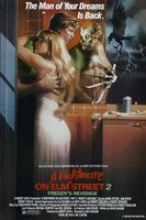 A Nightmare On Elm Street Part 2: Freddy's Revenge #647330 movie poster