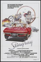 Stingray movie poster