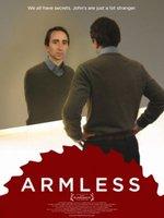 Armless movie poster