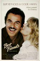 Best Friends movie poster