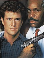 Lethal Weapon 2 #647597 movie poster