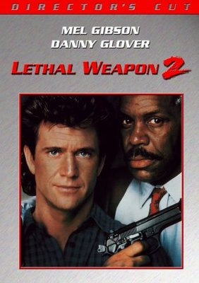 Lethal Weapon 2 poster #647598