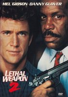 Lethal Weapon 2 #647601 movie poster