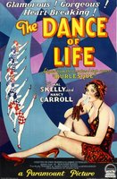 The Dance of Life movie poster