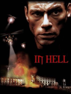 In Hell Film
