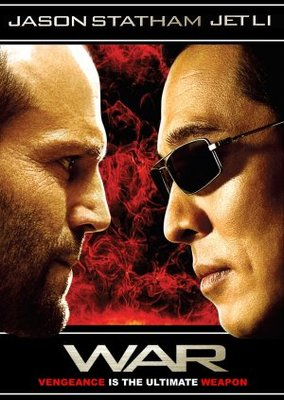 War 2007 Movie Poster 647963 Movieposters2 Com