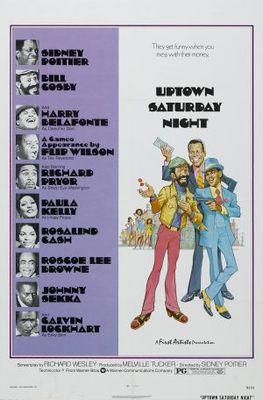 Uptown Saturday Night poster #648329