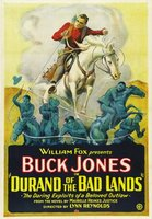Durand of the Bad Lands movie poster