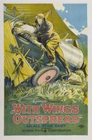 With Wings Outspread movie poster