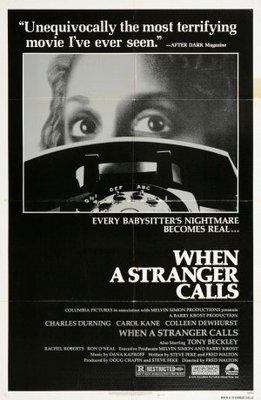 When a Stranger Calls poster #648817