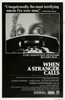 When a Stranger Calls #648817 movie poster