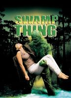 Swamp Thing #648849 movie poster